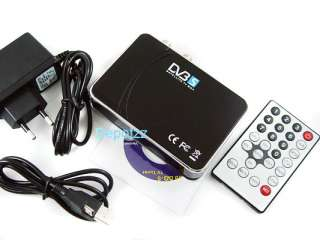 New Digital USB 2.0 Satellite HD TV Tuner DVB S FTA Receiver Y02 For