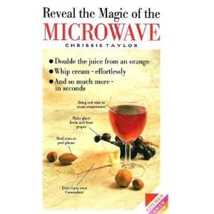 Magic of Microwave (Know how) (9780572014919) Chrissie Taylor Books