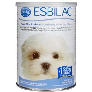 PetAG Esbilac Powder Puppy Milk Replacer    12 oz: Health