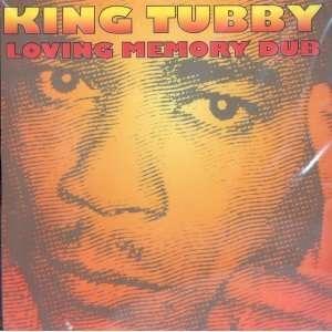 Loving Memory Dub: King Tubby: Music