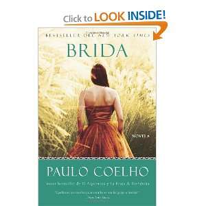 com Brida SPA (Spanish Edition) (9780061725432) Paulo Coelho Books