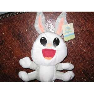 Looney Tunes Baby Bugs Bunny Plush Toys & Games