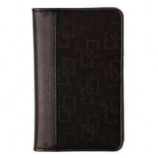 Rolodex 72 Capacity Black Business Card Book 030402625501