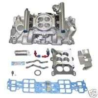 EFI TBI Conversion Kit Chevy Truck Motorvation 8102