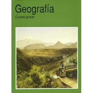 Cuarto grado (9789680116539) Gutierrez,Ortiz Dailey Books