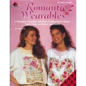 Romantic Wearables: Wearable Art # 9292 : 17 Wearables