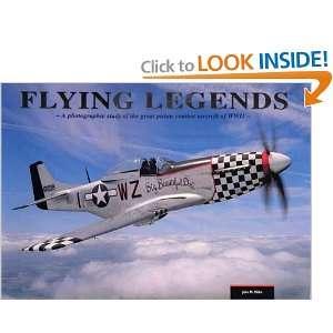 Piston Combat Aircraft of WWII (9780952958802) John Dibbs Books