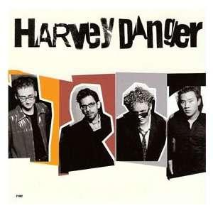 Harvey Danger: Harvey Danger: Music