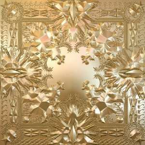 Watch the Throne Kanye West, Jay z, the Throne  Format