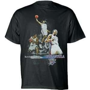 Oklahoma City Thunder Kevin Durant Metamorphosis T Shirt