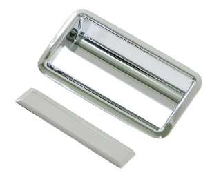 88 98 Chevy GMC Pickup Chrome Tail Gate handle Cover
