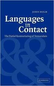 of Vernaculars, (0521430518), John Holm, Textbooks   Barnes & Noble