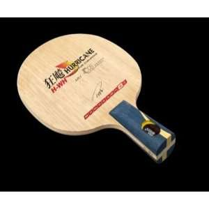 DHS HURRICANE WH Energy Balance System Table Tennis Blade