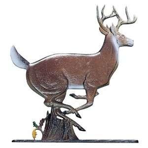 30 Deer Weathervane   Antlered Buck: Home & Kitchen