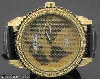 Joe rodeo mens diamond watch 8 on popscreen ice icejojojoe rodeo real diamond world map watch gumiabroncs Gallery