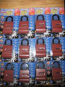 12 Key Lock Box real estate supra hide a SHURLOK boxes
