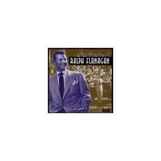 Big Band Sounds of by Ralph Flanagan (Audio CD   1998)
