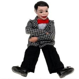 Danny ODay Ventriloquist Doll by Goldberger