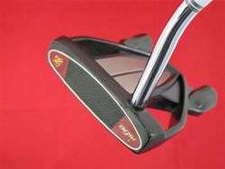 TAYLOR MADE ROSSA VICINO SPIDER PUTTER 35inches