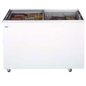 Summit SCF 1480 51 Chest (Ice Cream) Freezer, Glass
