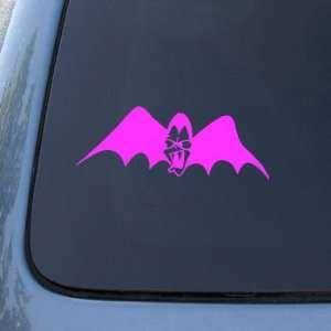 VAMPIRE BAT   Twilight   Vinyl Car Decal Sticker #1476  Vinyl Color
