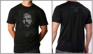 Pearl Jam Eddie Vedder T shirt by VKG