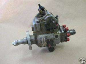 7L Chevy GM 5.7 GMC Diesel Injector Injection Pump