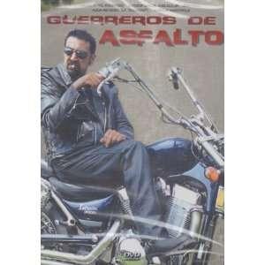 Guerreros De Asfalto Miguel Angel Rodriguez, Elezor