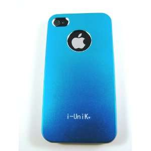 i UniK Metallica iPhone 4 4S Case/iPhone 4 Case for AT&T