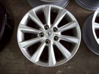 17 LEXUS GS300 GS350 LS400 SC300 SC430 OEM FACTORY WHEELS RIMS TOYOTA