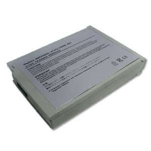 Battery for Dell Latitude ATG Electronics