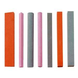 Shapes   Silicon Carbide, Iron Oxide, Aluminum Oxide Home Improvement