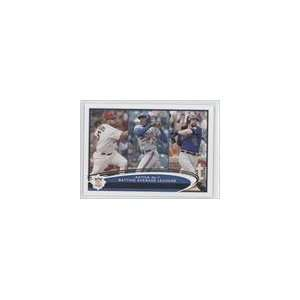Albert Pujols/Vladimir Guerrero/Todd Helton LDR Sports Collectibles