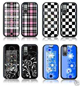 Samsung Glyde Skins Covers Cases Faceplates U940