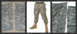 USGI Military Army Surplus ACU Army Combat Uniform Cargo Pants