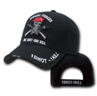 military branch cap is the ultimate deluxe military logo baseball cap