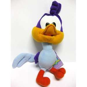 8 Inch Baby Looney Tunes Road Runner Beep! Beep! Plush