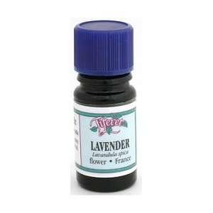 Tiferet   Spike Wild Lavender 5 ml   Blue Glass Aromatic Pro Organic