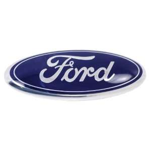 NEW FORD TRUCK SUV TAILGATE EMBLEM 9 INCH TAIL GATE BLUE BADGE LOGO 9