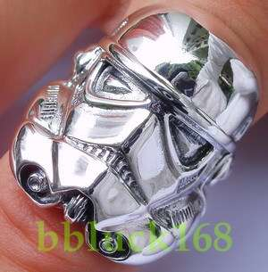 STAR WARS collection series men sterling silver ring JAP items in