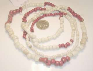 TRADED TO NATIVE AMERICANS IN NORTHERN CALIFORNIA   trade beads