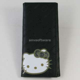 New Cute Fashion HelloKitty Key Girls Wallet Clutch Card Bag Purse