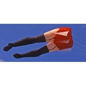 Martin Lesters Natalies Legs Parafoil Kite Toys & Games