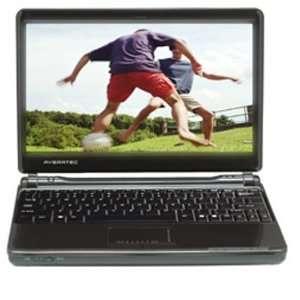 Averatec 1579DH1E 11 Laptop (Intel Core Duo Processor U2400, 1 GB RAM