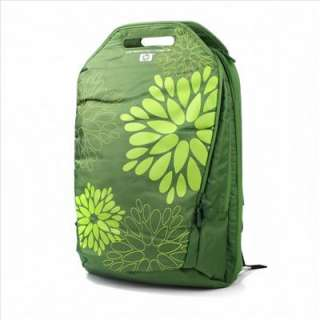 Cool Travel Bag Backpack for HP DELL SONY Laptop Notebook Green