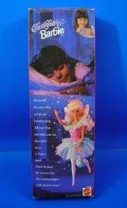 Vintage Tooth Fairy Barbie 1994 Mattel NIB