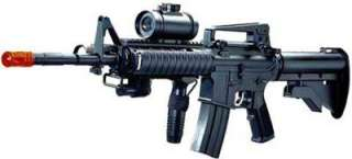 M83A2 M83 M16 / M4 Style AEG Electric Full Scale Automatic Airsoft