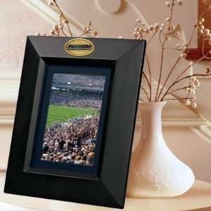 NFL SDC 849 San Diego Chargers Black Portrait Frame