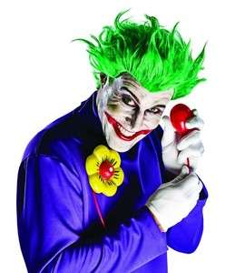 Batman Arkham Asylum Joker Costume Accessory Kit *New*