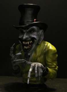 The Ringmaster II ICP Insane Clown Posse Joker Card Statue / Bust